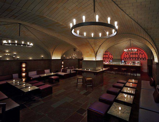 The Cellar Bar NYC