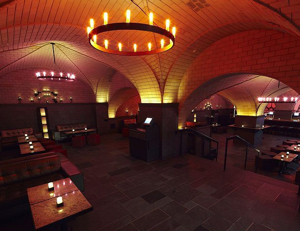 Cellar Bar NYC. bryant park ... & The Cellar Bar NYC | Book Your Event with Birthdays u0026 Bottles