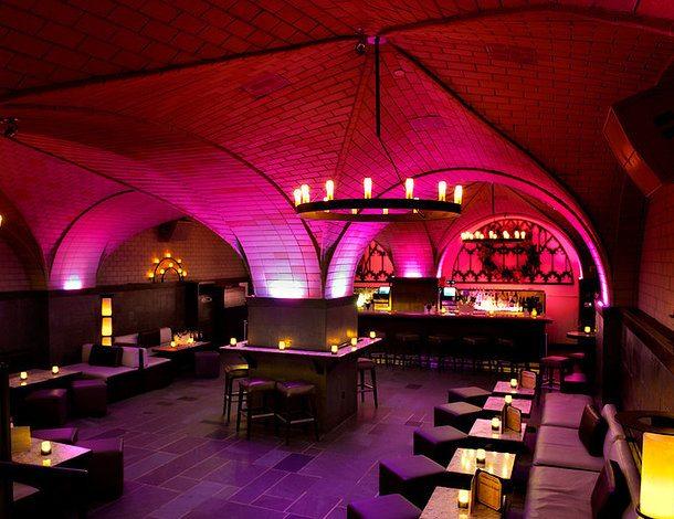 cellar bar bryant park
