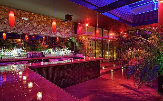 The DL Bar NYC