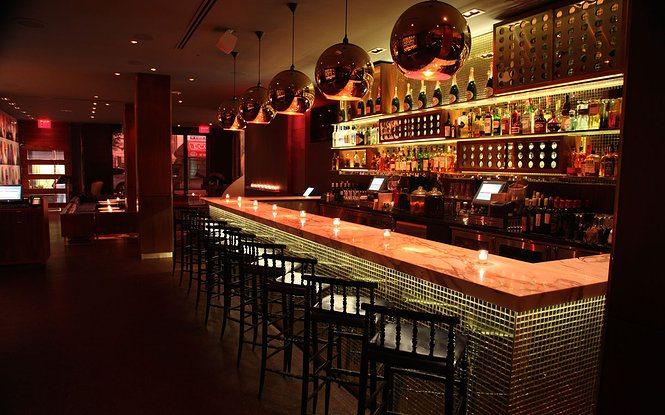 Co-op Restaurant NYC