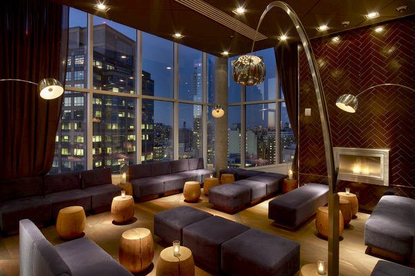 Best Rooftop Bars Amp Lounges In Nyc Book A Party