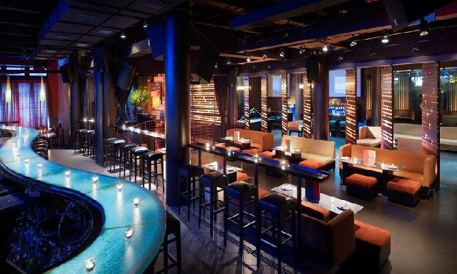 Best Lounges In Nyc Nyc Birthday Party Venues