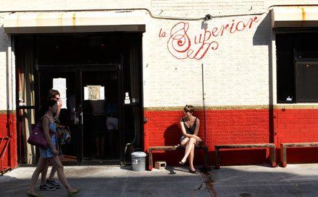 Best Restaurants To Take Visitors Nyc Midtown