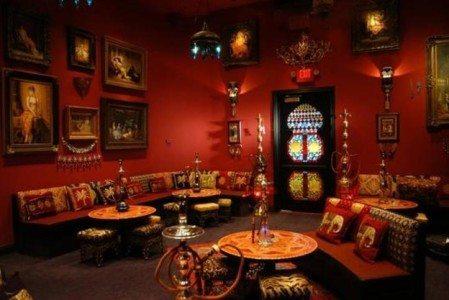 Babel Hookah Lounge NYC