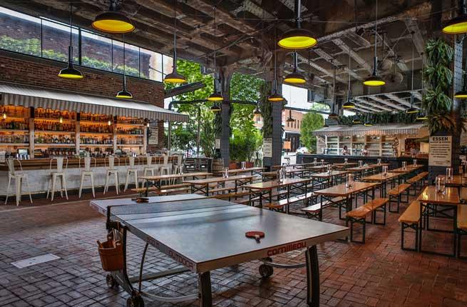 Best Bars For Craft Beer Philadelphia