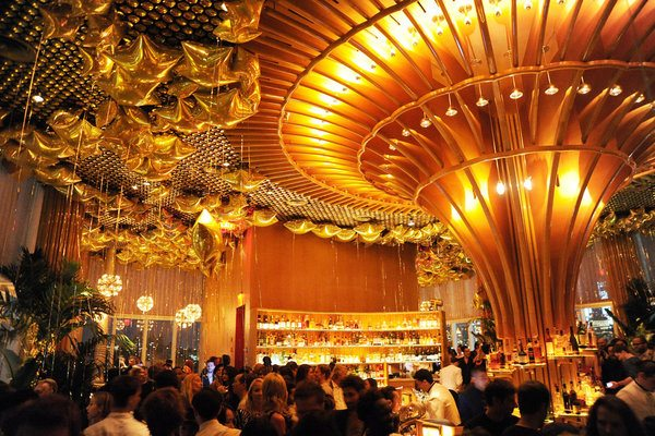 5 Best Bars in Meatpacking District   NYC   Birthdays and ...