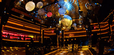 Best Bachelor Party Spots in NYC | Cielo