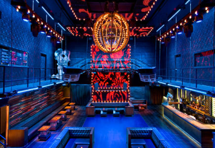 Best Bachelor Party Spots in NYC | Marquee